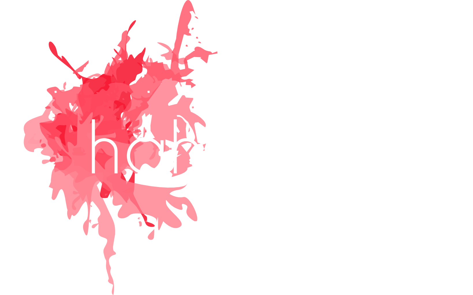 Hahn Frisuren (Logo)