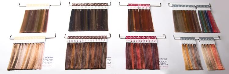 Hahn Frisuren Die Aktuellen Farbtrends Auf Einen Blick
